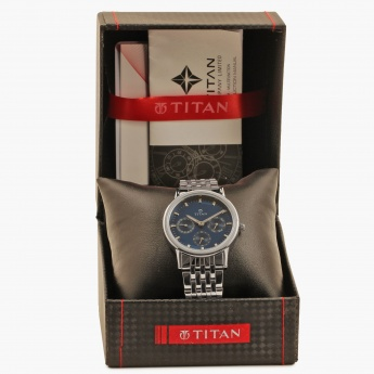 TITAN Workwear 2557SM03 Multifunction Watch