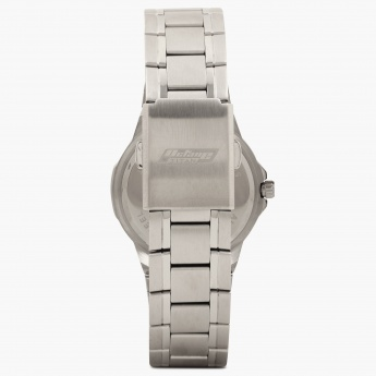 TITAN Octane 90039KM03J Multifunction Watch