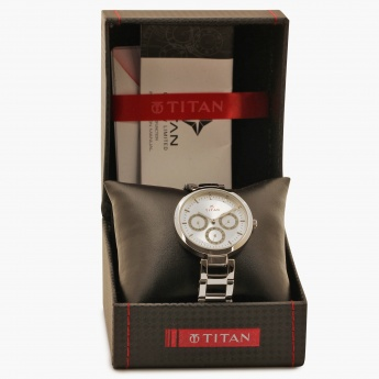 TITAN Workwear NF2480SM03 Multifunction Watch