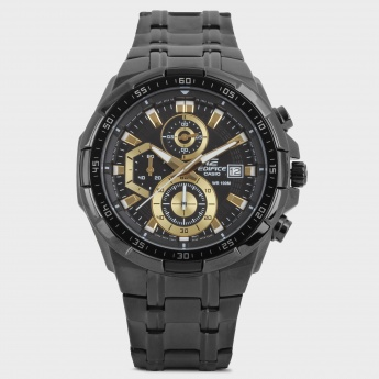 CASIO Men Chronograph