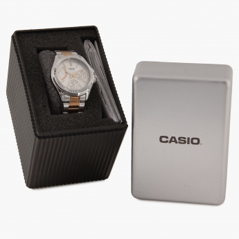CASIO A1038 Multifunction Watch