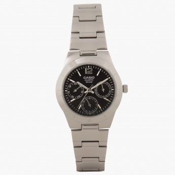 CASIO A378 Multifunction Watch