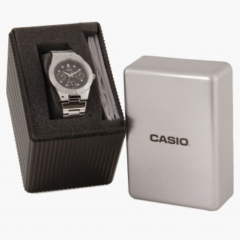 CASIO A528 Multifunction Watch