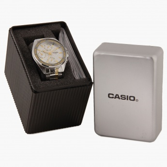 CASIO A856 Multifunction Watch