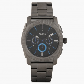FOSSIL Machine FS4931I Chronograph Watch
