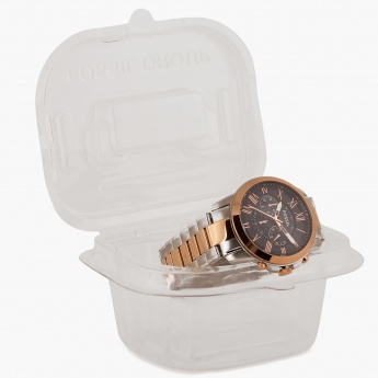 FOSSIL Grant FS5024I Chronograph Watch