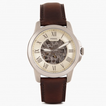 FOSSIL Grant ME3099I Automatic Watch