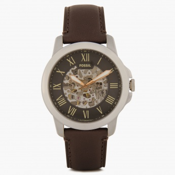 FOSSIL Grant ME3100I Automatic Watch
