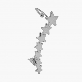 TONIQ Star Stair Fun Ear Cuffs