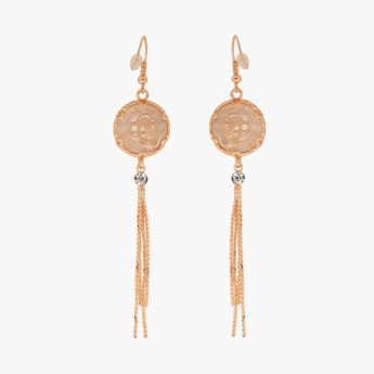 GINGER Dainty Delight Earrings