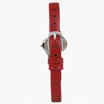 FASTRACK Women's Analog Watch - NG6015SL01C