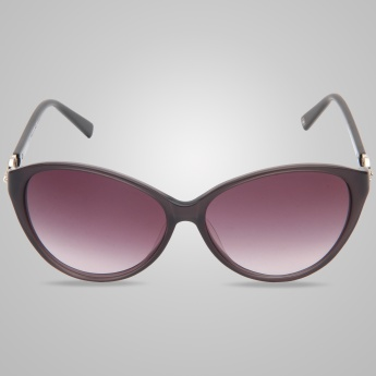TOMMY HILFIGER Cat Eye Sunglasses