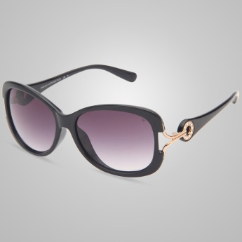 FCUK Classic Butterfly Sunglasses