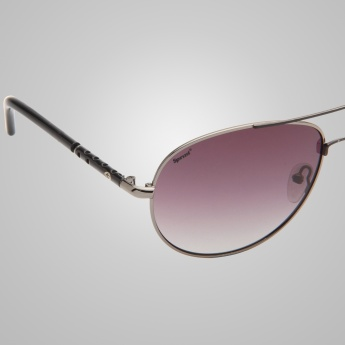 SPRINT Polarized Aviator Sunglasses