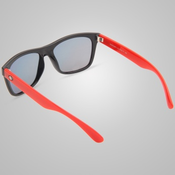 SPRINT Polarized Wayfarer Sunglasses