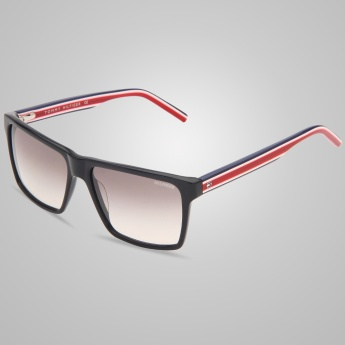 TOMMY HILFIGER Rectangle Sunglasses