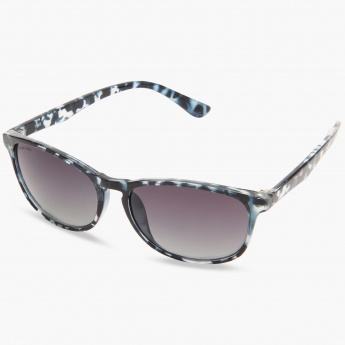 FASTRACK Oval Sunglasses