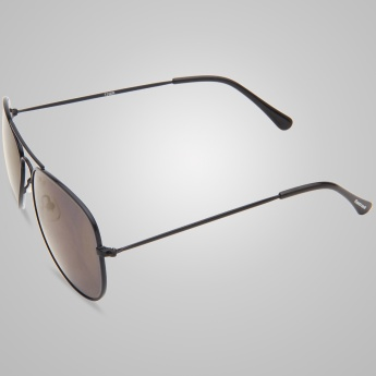 FASTRACK I-GEAR Aviator Sunglasses