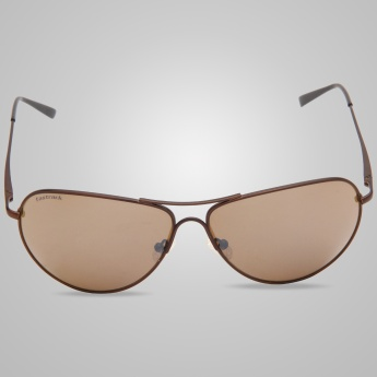 FASTRACK I-Gear Aviator Metal Sunglasses
