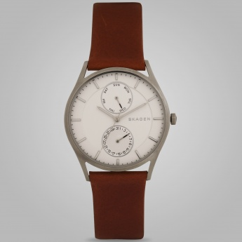 SKAGEN SKW6176 Men Multifunction Watch
