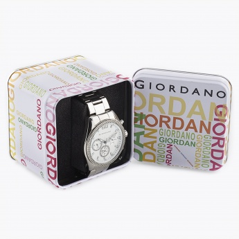 GIORDANO 1722-22 Men Multifunction Watch