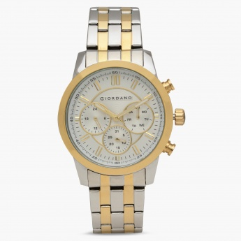 GIORDANO 1725-22 Men Multifunction Watch