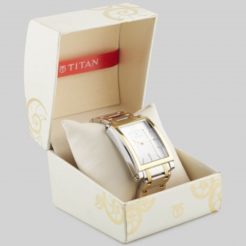 TITAN NF9327BM01A Men Analog With Date Watch