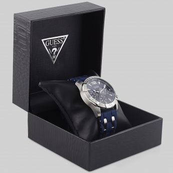 GUESS W0366G2 Men Multifunction Watch