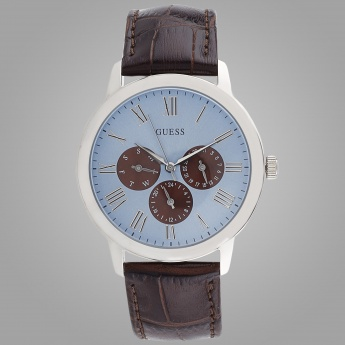 GUESS W0496G2 Men Multifunction Watch