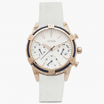 GUESS W0562L1 Women Multifunction Chronograph Watch