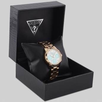 GUESS W0448L8 Women Multifunction Watch