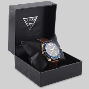 GUESS W0600G3 Men Multifunction Watch