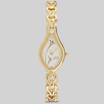 TITAN NF2457YM01 Women Analog Watch