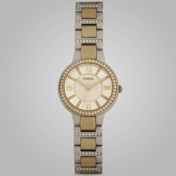 FOSSIL ES3503I Women Analog Watch