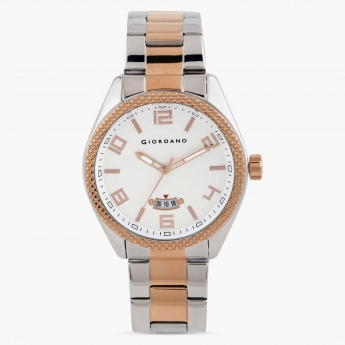 GIORDANO 1724-99 Men Analog Watch