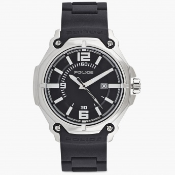 POLICE PL13939JS02AJ Men Analog Sport Watch