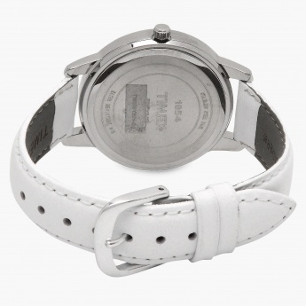 TIMEX TW000Y803 Women Analog Watch