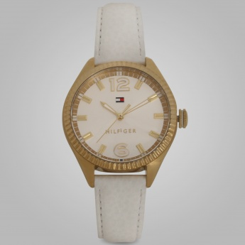 TOMMY HILFIGER TH1781517J Women Analog Watch