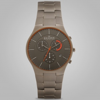 SKAGEN SKW6076 Men Chronograph Watch