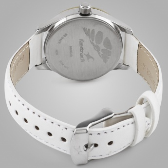 FASTRACK 6078SL02 Women Analog Watch