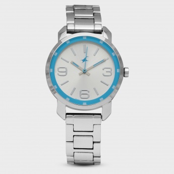 FASTRACK 6111SM01 Women Analog Watch