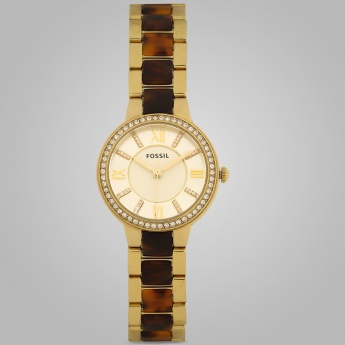 FOSSIL ES3314I Women Analog Watch