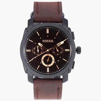 FOSSIL FS4656I Men Chronograph Watch