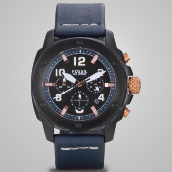 FOSSIL FS5066 Men Chronograph Watch