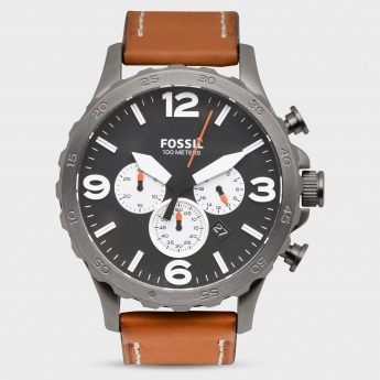 FOSSIL JR1486I Men Chronograph Watch