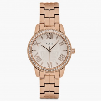 GUESS W0444L3 Women Analog Watch