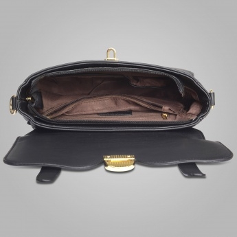 CODE Solid Briefcase Bag