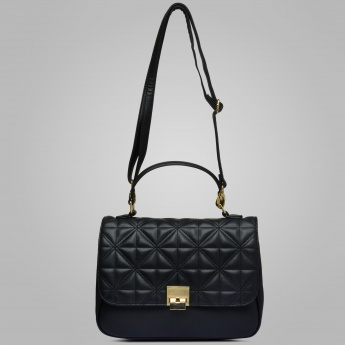 LAVIE Sheen Boardroom Handbag
