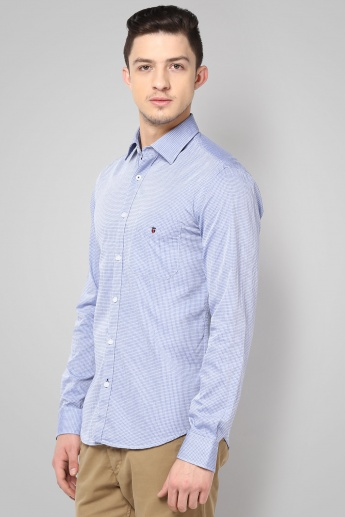 LP Hazy Maze Full Sleeves Shirt