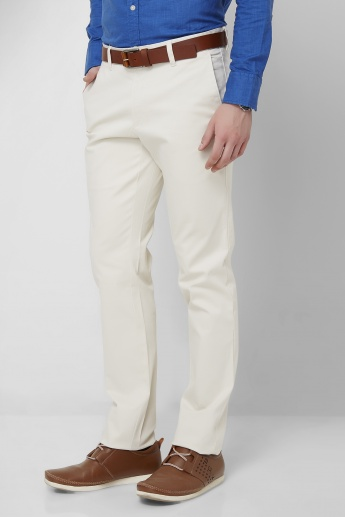 LP Flat Front Slim Fit Chinos